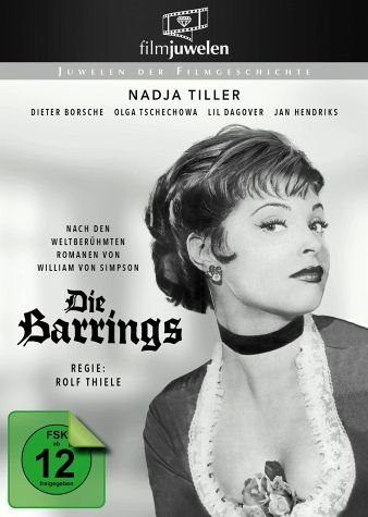 DVD »Die Barrings«